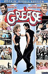 Grease (DVD, 2006, Rockin' Rydell Editio...