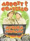 Africa Screams (DVD, 1999)