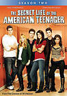 The Secret Life of the American Teenager - The Complete Second Season (DVD, 2009)