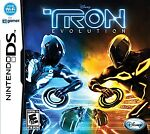 Tron Evolution  (Nintendo DS, 2010)