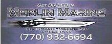 Merlin Marine