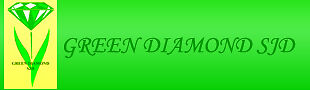 GREEN-DIAMOND-SJD