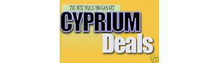 CypriumDeals