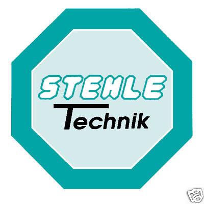 STEHLE-Technik,  Ihr Werkzeugprofi