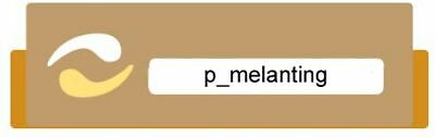 p_melanting