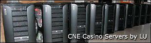 LU Computers Inc