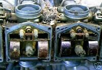 CHEAP Easy Rebuild of Honda (& other) Japanese CV Carbs