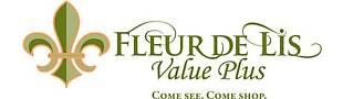 Fleur De Lis Value Plus