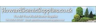 Howard Scenic Supplies