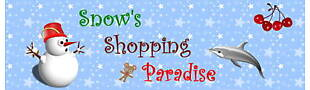 Snow's Shopping Paradise