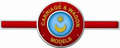 carriage&wagon models