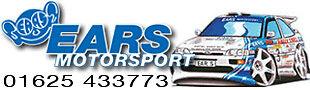 Ears Motorsport 01625 433773