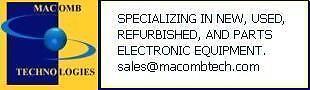 Macomb Technologies