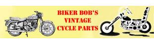 BIKER BOBS VINTAGE CYCLE PARTS