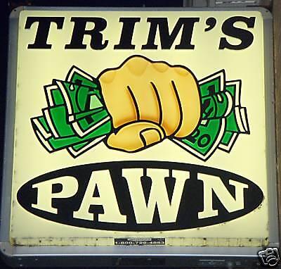 Trim's Pawn