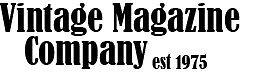 Vintage Magazine Company Ltd