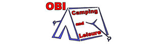 South Wales Camping and Leisure OBI
