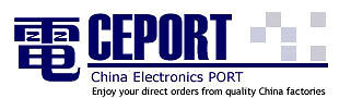 Ceport Electronics Store