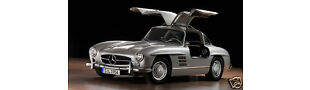Gullwing Automotive