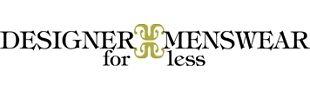 Designer Menswear for Less