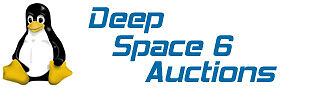 Deep Space 6 Auctions