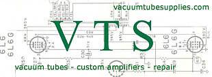 Vacuum Tube Supplies