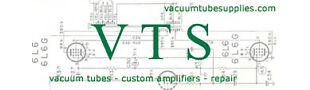 Vacuum Tube Supplies
