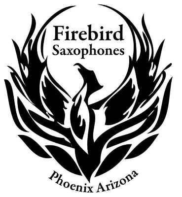 Firebird Saxophones and Music