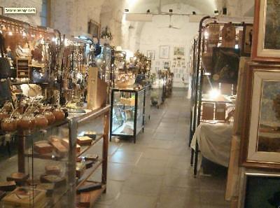 Eileen's Antiques and More