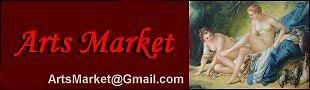 Arts Market Oil Painting Store