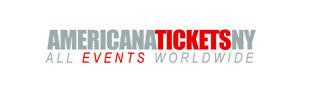 Tickets Americana Tickets NY