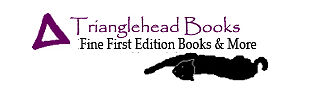 Trianglehead Books of California