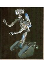 Robot V Johnny 5 http://www.ebay.com/gds/Johnny-5-Toy-Robot/10000000017826531/g.html