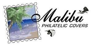Malibu Philatelic Covers