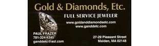 G and D Jewelry Collectables