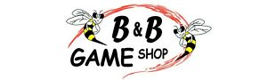 B and B Game Shop