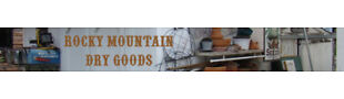 Rocky Mountain Dry Goods