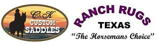 Ranch Rugs C and K Custom Saddles