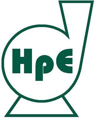 Hygienic Process Equipment Ltd