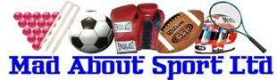 Mad About Sport Ltd