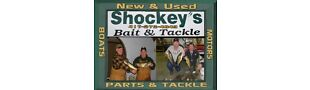 Shockey's New and Used Boat Parts