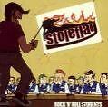 Rock'n Roll Students von Stoleflag (2007)