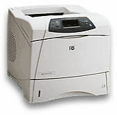 HP LaserJet 4300N Workgroup Laser Printe...