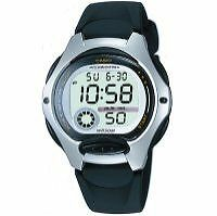 Casio Women's Sport 50 m (5 ATM) Wristwatches