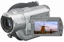 Standard Definition DVD Video Cameras