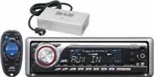 JVC Car Stereos & Head Units with Aux Input for X4