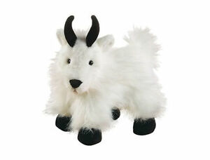 Webkinz Mountain Goat