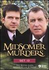 Midsomer Murders: Set 13 (DVD, 2009, 4-Disc Set)