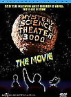 Mystery Science Theater 3000: The Movie (DVD, 1998)