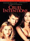 Cruel Intentions (DVD, 1999)